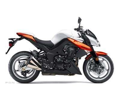 2010 Kawasaki Z1000 Sport Motorcycles Eden Prairie, MN
