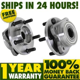 "Sell [FRONT] 2 NEW LEFT/ RIGHT 15"" WHEEL CHRYSLER/DODGE/PLYMOUTH WHEEL HUB BEARING motorcycle in Chicago, Illinois, US, for US $69.95"