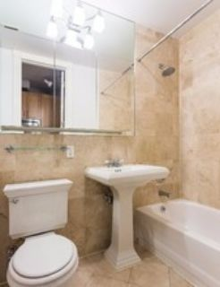 Lovely, renovated 1 bed