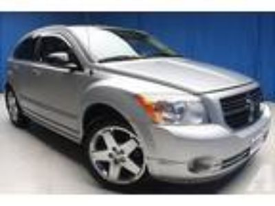2007 Dodge Caliber 4D Hatchback R/T