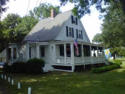 $569,900 BED AND BREAKFAST FOR SALE!!! (YARMOUTHPORT) $569900 4bd 2400sqft