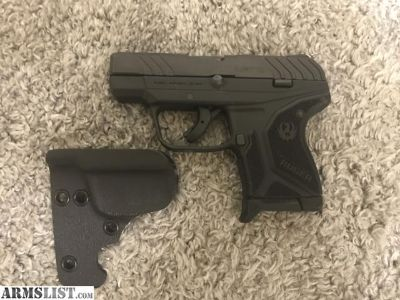 For Trade: New Ruger LCP2 for NAA Pug