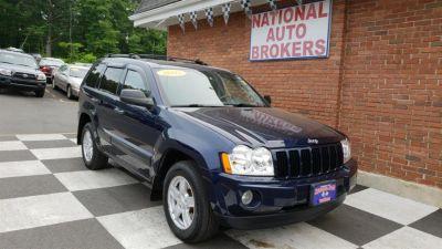 2005 Jeep Grand Cherokee Laredo (Midnight Blue Pearl)