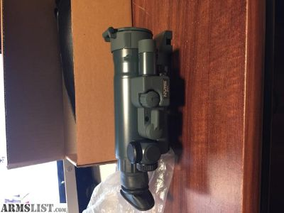 For Sale: Night vision scope