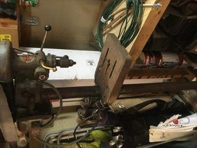 Walker-Turner Drill Press