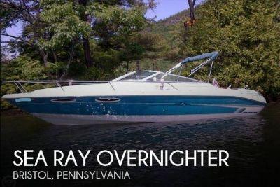 1994 Sea Ray 240 Signature