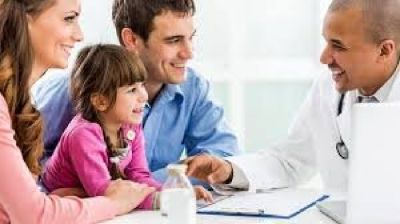 Best Pediatrician Irving TX | Dr. Reddy Family Doctors Clinic
