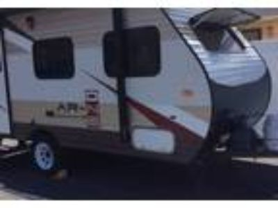 2014 Starcraft RV AR-One Travel Trailer in San Luis Obispo, CA
