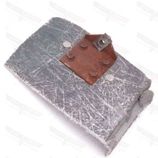 Find Corvette OEM Rear Window Storage Tray Hinge Body Bracket & Reinforcement 1969-72 motorcycle in Livermore, California, United States, for US $29.99