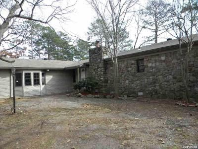 4 Bed 3 Bath Foreclosure Property in Hot Springs National Park, AR 71913 - Southshore Dr