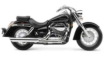 2004 Honda Shadow Aero Cruiser Motorcycles Hicksville, NY