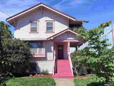 1204 Ferry St SW ALBANY Three BR, Large home w/ bright open