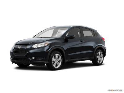 2017 Honda HR-V EX-L with NAVIGATION AWD SUV