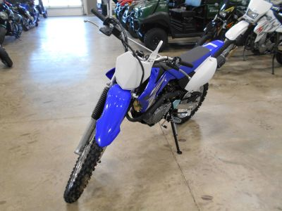2017 Yamaha TT-R125LE Competition/Off Road Motorcycles Belvidere, IL
