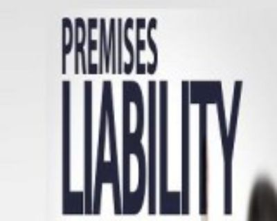 Do you need a Premises Liability Lawyers at Los Angeles