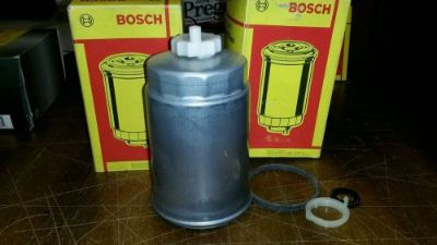 Purchase 2 new open box BOSCH 1437-434-106 74010 FILTER NOS motorcycle in Homer City, Pennsylvania, United States, for US $15.99