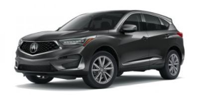 2019 Acura RDX w/Technology Pkg (White Diamond Pearl)