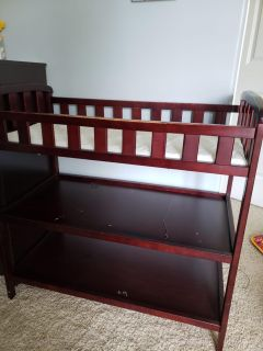 Crib Set good quality - all for just $125