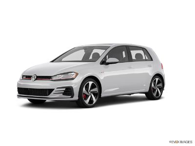 2018 Volkswagen Golf GTI 2.0T S 6-SPD MAN