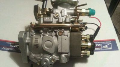 Buy ZEXEL BOSCH 104760-4122 Injection Pump 6 cylinders motorcycle in Atlanta, Georgia, US, for US $1,500.00