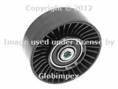 Buy BMW E60 E90 E92 Deflection Pulley Alternator,A/C,Power Steering Belt (80 mm) OEM motorcycle in Glendale, California, US, for US $42.90
