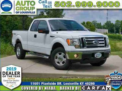 Used 2010 Ford F150 Super Cab for sale
