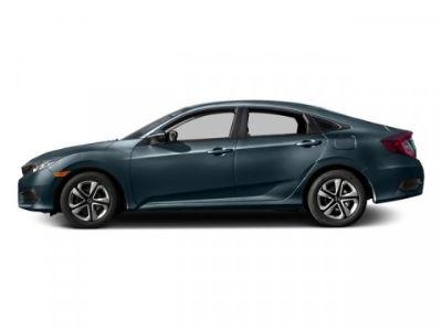 2016 Honda CIVIC SEDAN LX (Cosmic Blue Metallic)