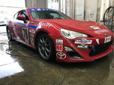 2013 FR-S SCCA T4