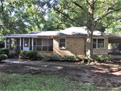 3 Bed 2 Bath Foreclosure Property in Mobile, AL 36619 - Andrews Rd