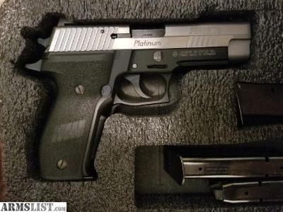 For Sale: Sig 226 Elite