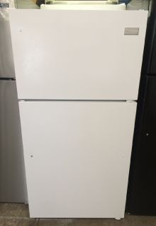 Frigidaire 15cu.ft Top Freezer Refrigerator