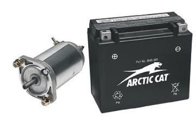 Buy Arctic Cat Snowmobile Touring Electric Start Kit F M XF 800 motorcycle in Maumee, Ohio, United States, for US $463.40