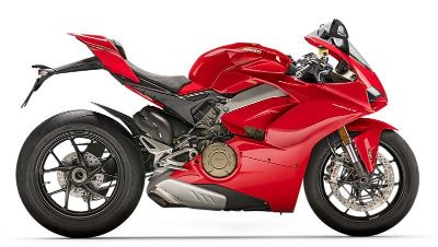 2018 Ducati Panigale V4 SuperSport Motorcycles Fort Montgomery, NY