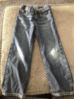 Baby Gap size 5 jeans