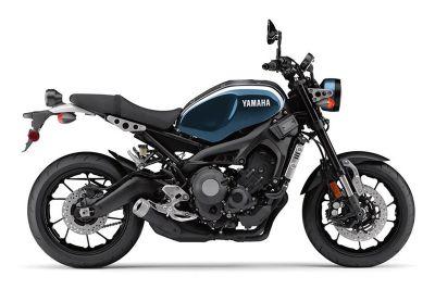2017 Yamaha XSR900 Sport Motorcycles Wilkes Barre, PA