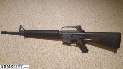 For Sale: Pre Ban Colt AR-15 Preban AR15
