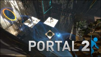 Portal 2- Xbox 360