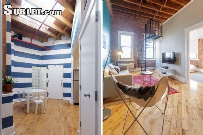 Two Bedroom In Greenpoint