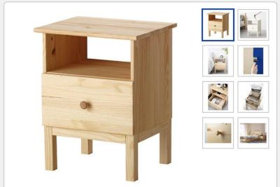 Bed table on sale!!!!