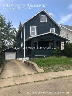 Single-family home Rental - 505 Columbus Ave NW
