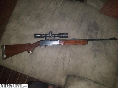 For Trade: Remington 7mm express