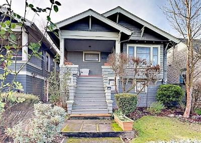 $2507 2 single-family home in Capitol Hill