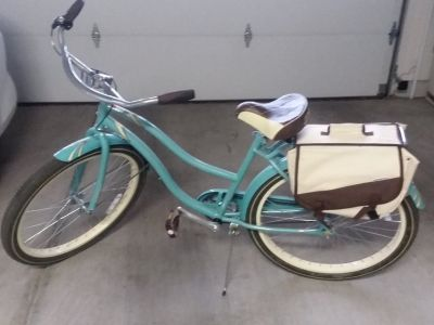 Huffy Regatta Cruiser Bicycle