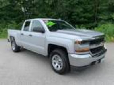 Used 2016 CHEVROLET SILVERADO For Sale