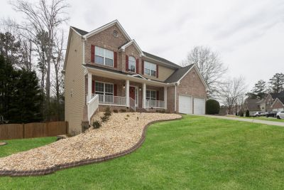 $4900 5 single-family home in Fulton County
