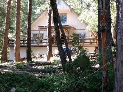 3 Bed 2 Bath Preforeclosure Property in Nevada City, CA 95959 - Mountain View Dr