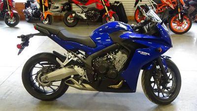 2014 Honda CBR 650F Sport Bennington, VT