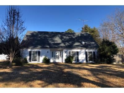 4 Bed 2 Bath Foreclosure Property in Clarendon, AR 72029 - Shady Acres St