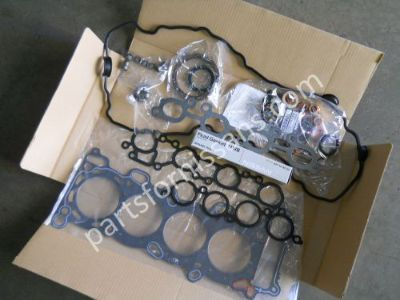 Sell GENUINE NISSAN JDM S14 240SX SR20DET COMPLETE ENGINE GASKET KIT motorcycle in Phoenix, Arizona, United States, for US $142.99
