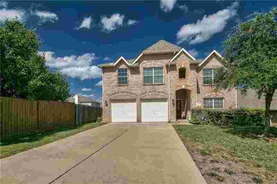 1301 Cedar Branch Drive Wylie Four BR, Looking for a lot of